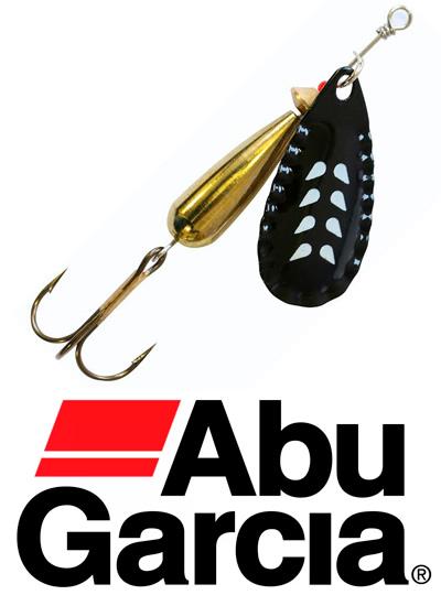 «Abu Garcia» - блесна