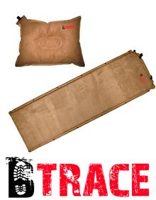 «BTrace» - туристические коврики