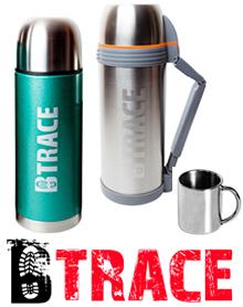 «BTrace» - термосы для напитков и хранения еды