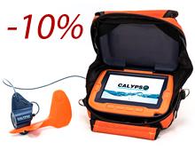 Камера подводная «Calypso» купить