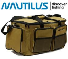 «Nautilus» - рыболовные сумки