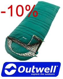 Купить спальник Outwell