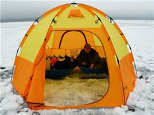 Палатки-автомат для зимней рыбалки купить