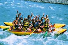 Снаряжение для водного туризма купить